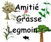 Amitié Grasse-Legmoin Logo